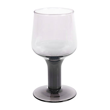 Host Wine Glass - Smoke Grey