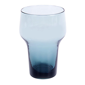 Host Water Glass - Blue Grey