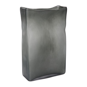 Wax Vase - Extra Large - Gray