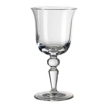 St Moritz Water Glass - Clear