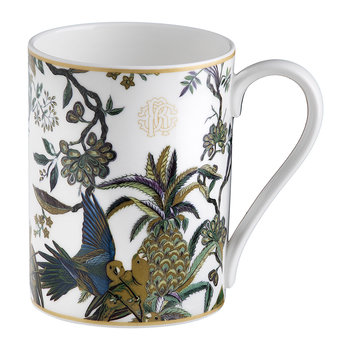 Flowers Regalo Tazza Mug - Hawaii