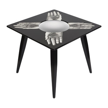 Magic Mani Table - Black