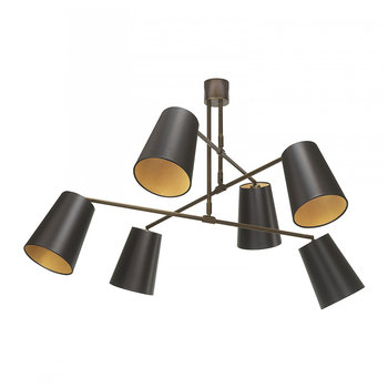 Andromeda Ceiling Light - Black