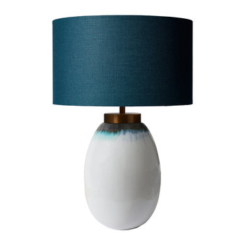 Illulisat Table Lamp - Turquoise