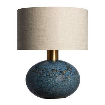 Orion Table Lamp - Steel