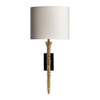 Helene Wall Light - Brass