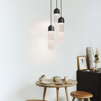 Firefly Ceiling Light - Black