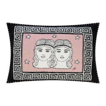 Gemini Cushion