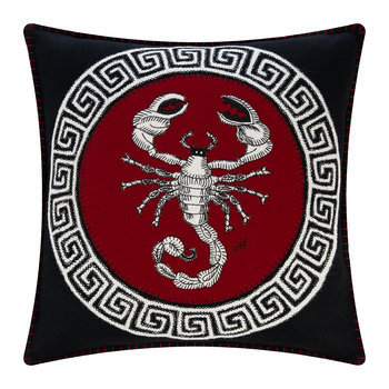 Coussin Scorpion