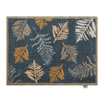Nature Washable Recycled Door Mat - 65x85cm