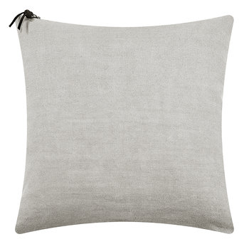 Linen Pillow Cover - 45x45cm - Natural