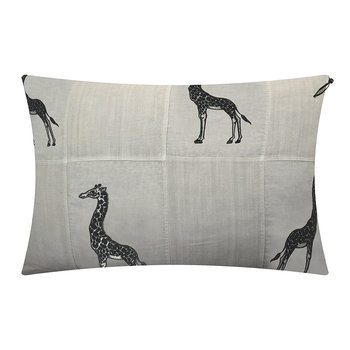 Floor Pillow Cover - 100x65cm - Giraffe