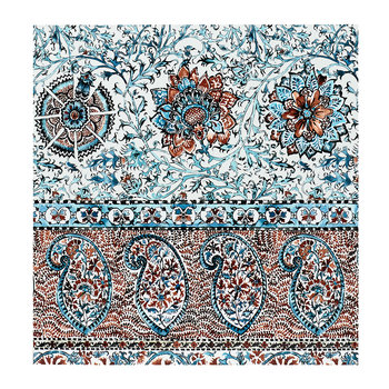Marrakech Placemat - Aqua