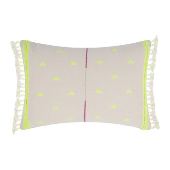 Jodi Cushion - Neon