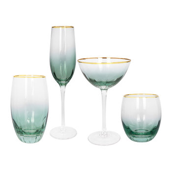 Verre Highball Vita - Lot de 4
