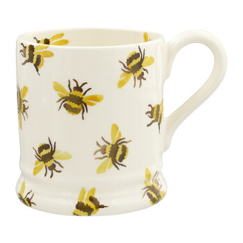 Insects Mug - Bumble Bee