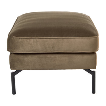 PPno.2 Pouf - Brown