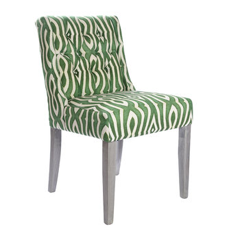 Riverside Tufted Dining Chair