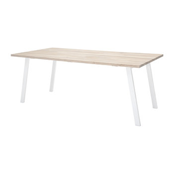 Solo Dining Table - Natural