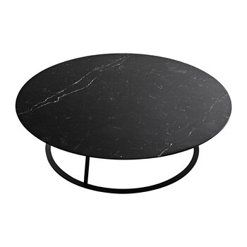 Albino Family Marble Coffee Table - Marquinia