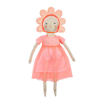Dolly Dress Up Set - Flower