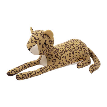 Rani the Leopard Toy