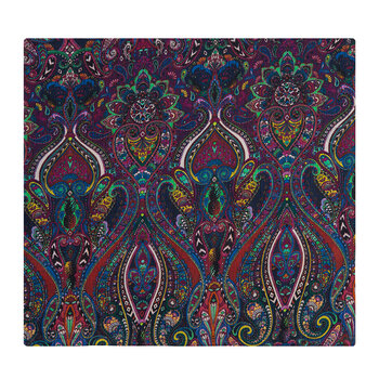 Matthew Williamson Cotton Napkin - Paisley