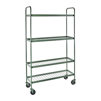 Plant Rack - Army Green - Large