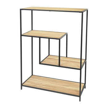 Ryle Bookcase - Small - Natural