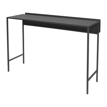 Fredo Console Table - Simply Black