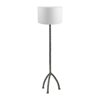 Kora Floor Lamp - Black