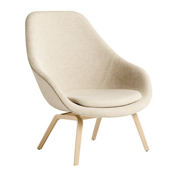 AAL Armchair - Natural