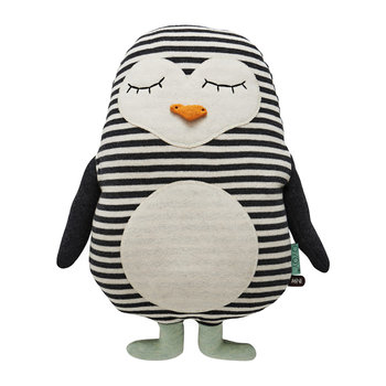 Penguin Pingo Pillow