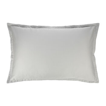 Teo Pillowcase - Silver