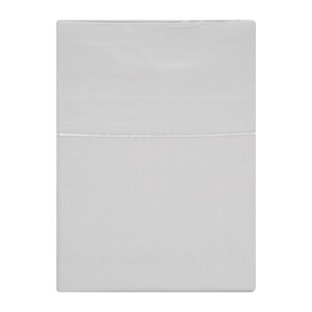 Teo Flat Sheet - Silver - King
