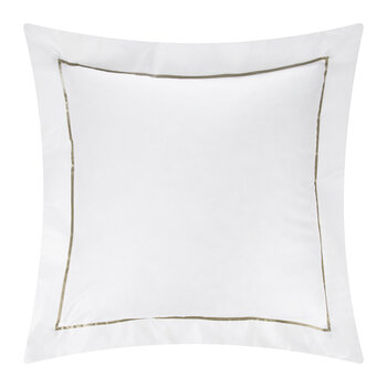 Alma Pillowcase - Gold