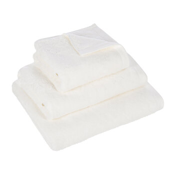 Essentiel Organic Cotton Towel - Cream