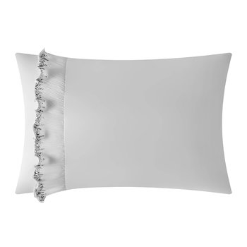 Medina Pillowcase - Oyster - Set of 2