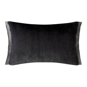 Emina Pillow - 30x50cm - Charcoal