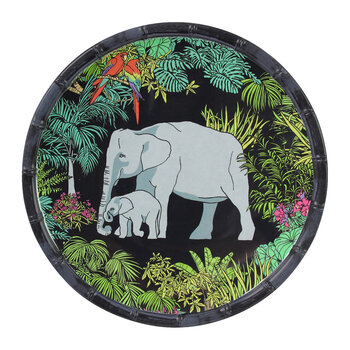 Jungle Side Plate