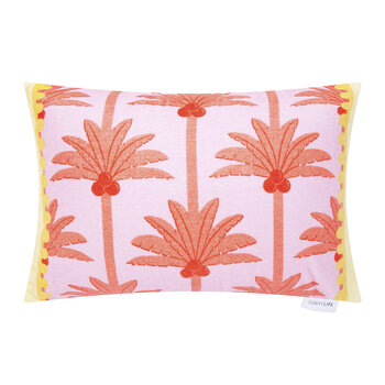 Beach Pillow - Kasbah