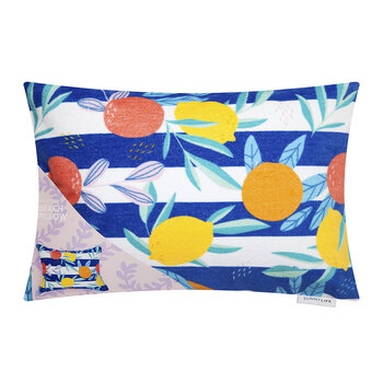 Beach Pillow - Dolce Vita