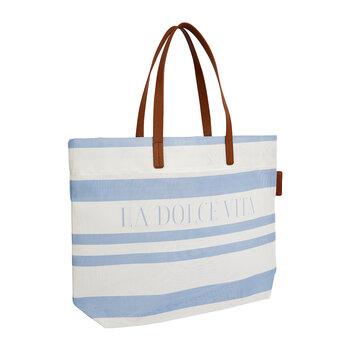 Mesh-Strandtasche - Dolce Classic