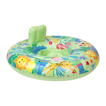 Baby Swim Seat - Jungle