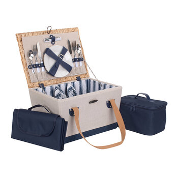 Nautical Hamper - 2 Persons