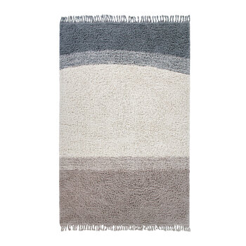 Woolable Rug - 140x200cm - Into The Blue