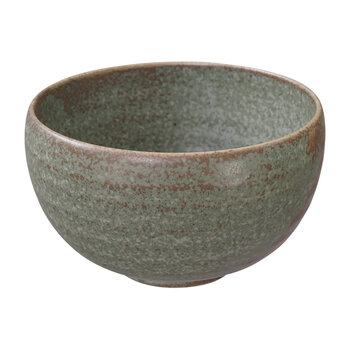 Textured Cereal Bowl - Sage Green
