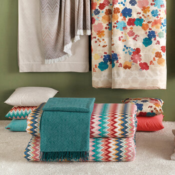 Yvonne Quilt Cover - 100