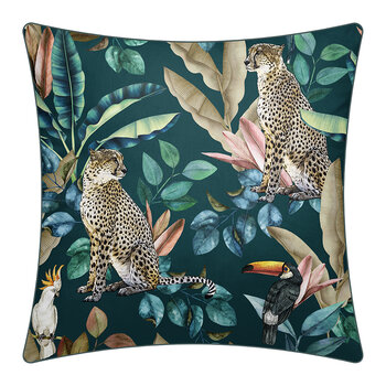 Paradiso Leopard Outdoor Cushion - 45x45cm