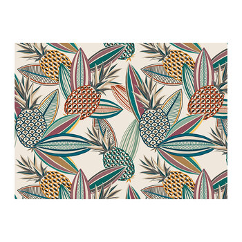 Paradiso Pineapple Rectangle Placemat
